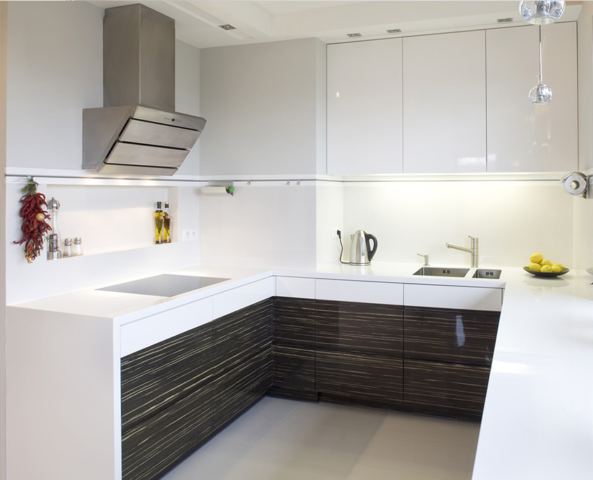 Jarso cocinas mobiliario y complementos dise o - Muebles en oiartzun ...